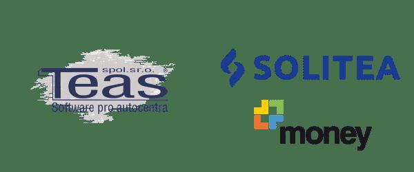 Teas, Solitea Money logo
