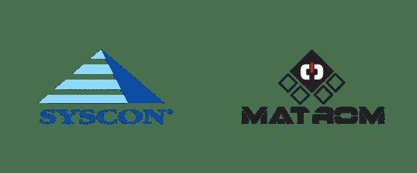 Syscon, Matrom logo