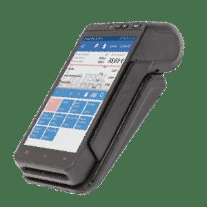 FiskalPRO N3 mobilná ekasa a platobný terminál s dokinou