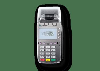 FiskalPRO VX 520 ekasa