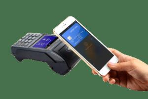 mobil platba