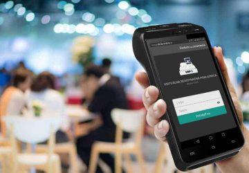 VRP virtuálna registračná pokladnica