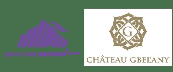grand hotel permon chateau gbeľany logo
