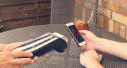 Mobilný čašník, platba mobilom v reštaurácii